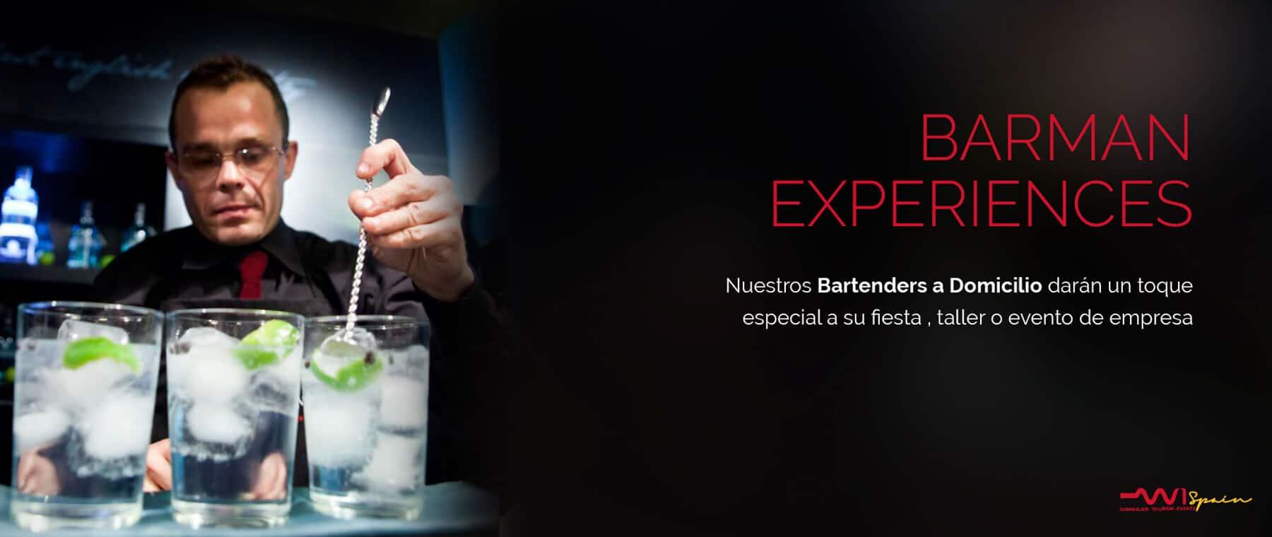 Inicio - Wine Tasting Spain