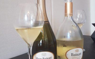 Catas de vinos para estas Navidades