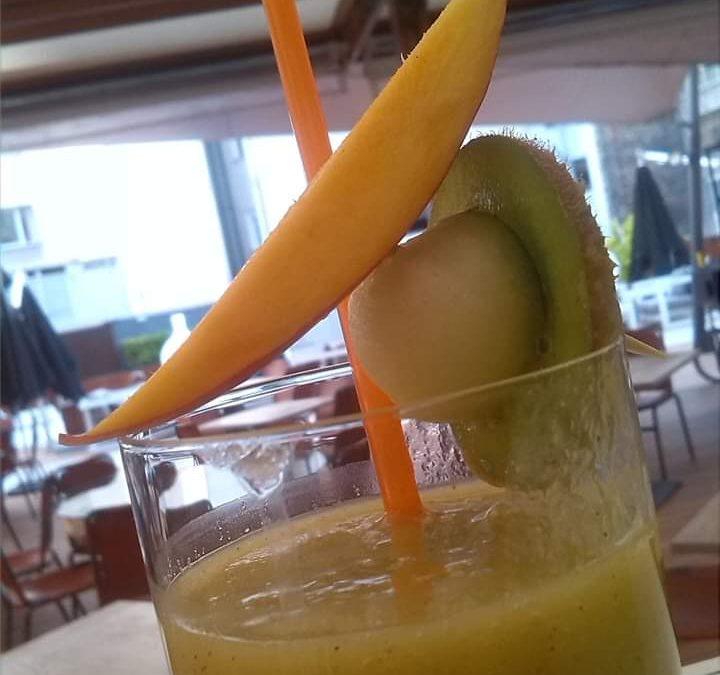 Cocktails de verano. 5 propuestas refrescantes (I)