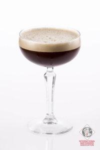 Cocktails digestivos