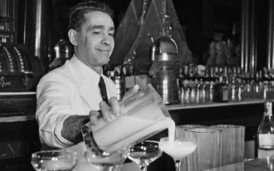 Actuar como auténticos bartenders este verano (III)
