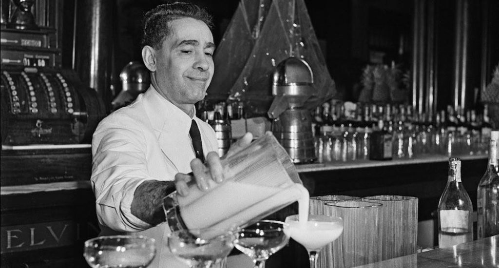 Actuar como auténticos bartenders este verano