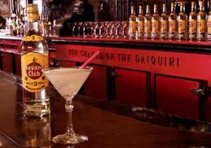 Auténticos bartenders