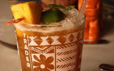 Serie de Cocktails para el Verano