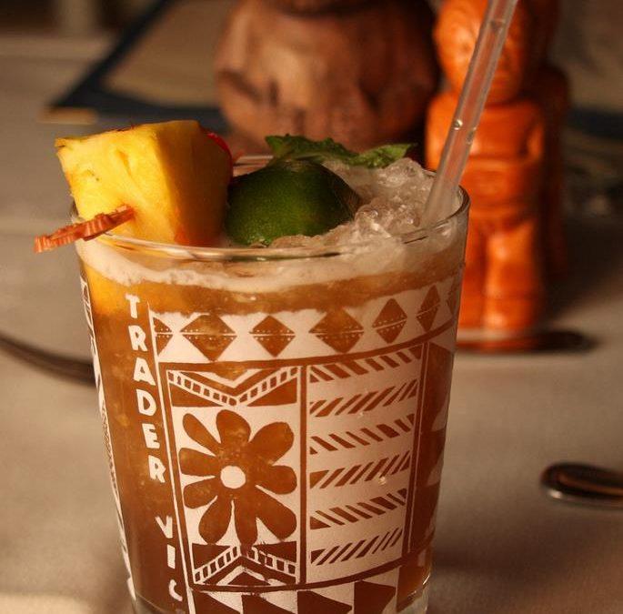 Serie de Cocktails para el Verano (II)