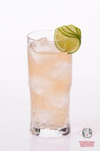 cocktails I.B.A.