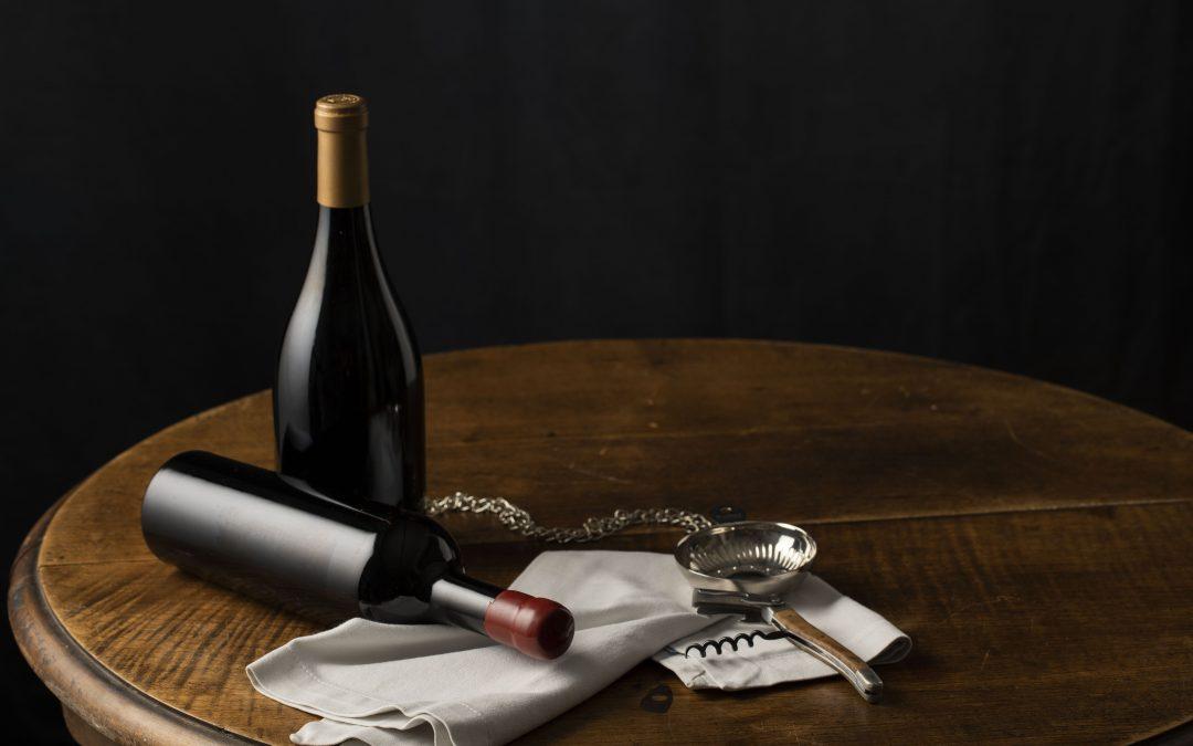 Armonías de Vinos y Platos. Experiencias Sensoriales