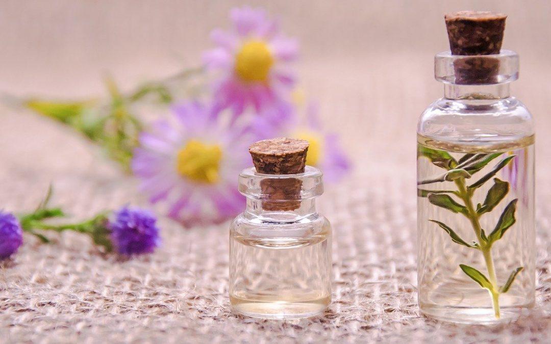 El COVID afecta el sentido del olfato. Entrena tus sentidos