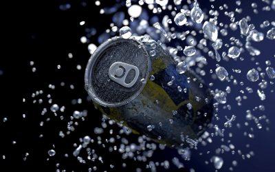 Consumo de bebidas: Tendencias y productos